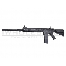 "Lonex 20"" BAW QSCG AEG with Recoil System (L4-BAW-SPR - Black)"