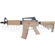 "Lonex 10.5"" BAW QSCG AEG with Recoil System (L4-01T-BAW - Tan)"
