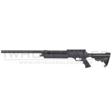 Well MB06 Sniper Rifle (Black)