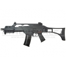 Army G39 Gas Blowback Rifle (Black) (ARMY-R36)