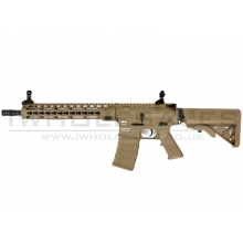 "Classic Army Keymod KM12 12"" - 0.50J - (Polymer - TAN - Battery and Charger Inc. - NF004P-DE)"