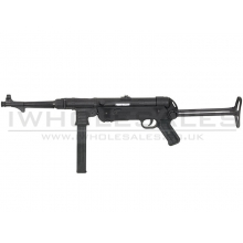 AGM MP40 AEG (AGM-007) (Black)