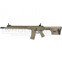 A&K M4 AEG (Diamond Head - Tan - DMR-DH-M4-DE)