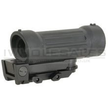 CCCP Tactical Rifle Scope (Elcan Type - Black)