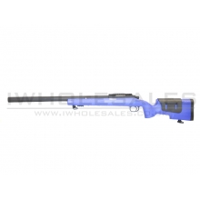 Classic Army SR40 Sniper Rifle (Blue - D001-M-BE)