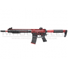 "APS ""Red Dragon"" FMR MOD1 AEG (Red/Black - ASR-120)"