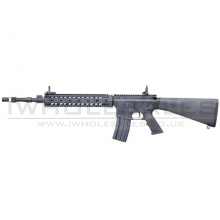 Bolt B4 MK12 MOD 1 (Heavy Recoul System - Fixed Stock - Black)