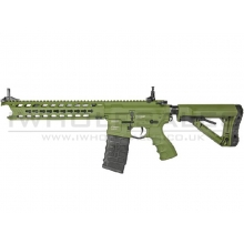 G&G GC16 Predator Hunter Green with inbuilt Mosfet & ETU (GC Intermediate) (EGC-PTR-HTG-GNB-NCM)