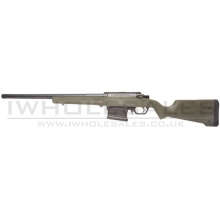 Ares Amoeba Striker Sniper Rifle (Bolt Action - OD - AS01-OD)