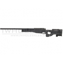 Well MB08 Sniper Rifle (Spring - Black)