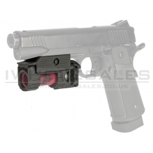 APS Smart Shot Launcher Set (No Adapter - AC058)