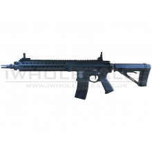 Bolt B4 Keymod Devgru 12 (Heavy Recoil System - Black)