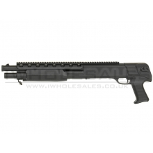 Double Eagle M309 Shotgun (Black)