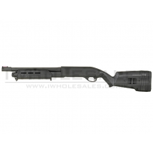 Cyma Tactical M870 Operator (Metal - Black - CM355M)