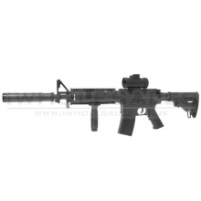 Double Eagle M83A1 (Black)