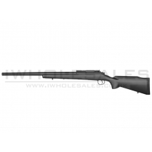 Double Eagle M61 VSR-10 Sniper Rifle (Black)