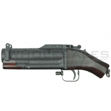 King Arms M79 Sawed-Off Grenade Lanucher (KA-CART-04-S)