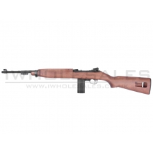 King Arms M1 Carbine (Real Wood - Co2 - KA-AG-127)