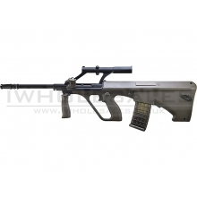 JG AUG-A2 Military with Inbuilt Scope (JG-0449A)