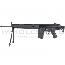 JG 550 AEG Rifle (Retractable Stock - JG-099)