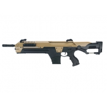 CSI S.T.A.R. XR-5 FG-1502 Advanced Battle Rifle (AEG - 0.50j - Tan)