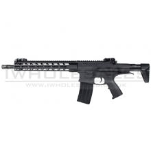 "Classic Army Nemesis HEX M4 Carbine AEG (Black - 13"" Lock Rail - CA112M - Ex. Display)"