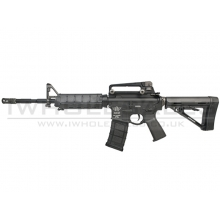Bolt B4A1 Elite DX (BRSS Recoil - Black)