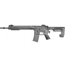 "APS ""Black Dragon"" FMR MOD1 EBB AEG (Black - ASR120B)"
