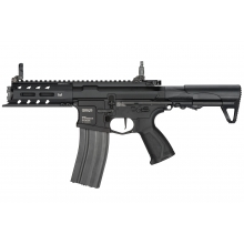 "G&G ARP556 AEG with 5"" M-Lock Rail (EGC-ARP-556-BNB-NCM)"