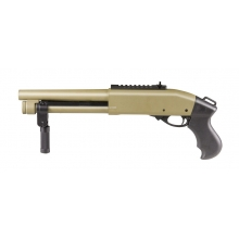 Secutor Breacher Velites Gas Shotgun G-II (Tan)