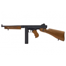 Thompson M1A1 Gas Blowback Rifle (430500 - Licensed by Cybergun - Made by WE)