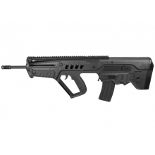 S&T TS21 Sar Flat Top AEG (Standard Version - Non-Blowback - Black)