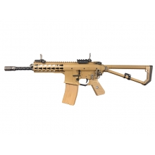 Knights Armament by EMG PDW M2 Standard Gas Blowback Rifle (Tan - KA-DR0110)