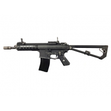 Knights Armament by EMG PDW M2 Compact Gas Blowback Rifle (Black - KA-DR0200)