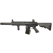 Bolt B4 Devgru (With Long Silencer - BRSS Recoil - Black)