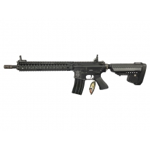 Bolt MK18 Sopmod Block II  (Hard Kick Recoil - Black)