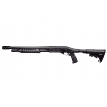 APS CAM870 AOW Magnum Tactical Shotgun (Co2 - Shell Ejecting - CAM MKII-T)