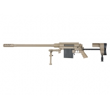 Ares EMD200 Spring Powered Sniper Rifle (LSR-004 - Tan)