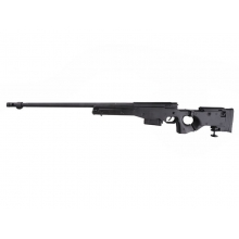 Well G96a L96 Sniper Rifle (Gas Powered - Black)