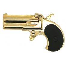Maxtact - Derringer (Full Metal - Gold)