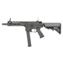 G&G PCC9 Airsoft Gun Black Limited Edition (EGC-PCC-9MM-BNB-NCM)