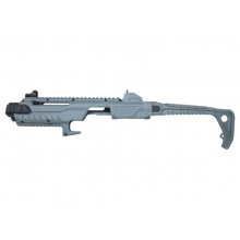 Armorer Works Tactical Carbine Conversion Kit - VX Series (Urban Grey - AW-K03002)