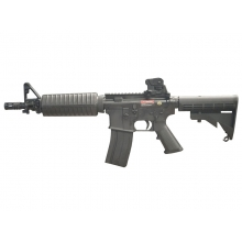 S&T M4 Gas Blowback Rifle (M4A1 - ST-GBB-05-06)