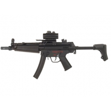 Cyma CM023 Electric Rifle (Budget - CM023 - Black)