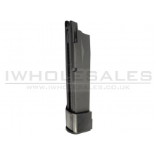 HFC M93R Gas Magazine (38 Rounds - MAG-M93R)