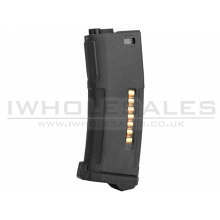 PTS Enhanced Polymer Magazine (150 Rounds - Black)