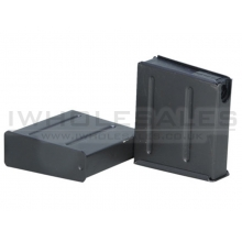 Ares AW338 AW-78 Magazine Full Metal TX System (45 Rounds - MAG-TX-004)