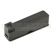JG M70 Sniper Rifle Magazine (20 Rounds - Black - TM Compatible)