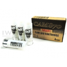 APS Smart CAM Co2 Cartridge Shell (Pack of 4pcs - CAM120)