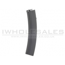 Bolt 5 Swat Magazine (200 Rounds - Black - BA086)